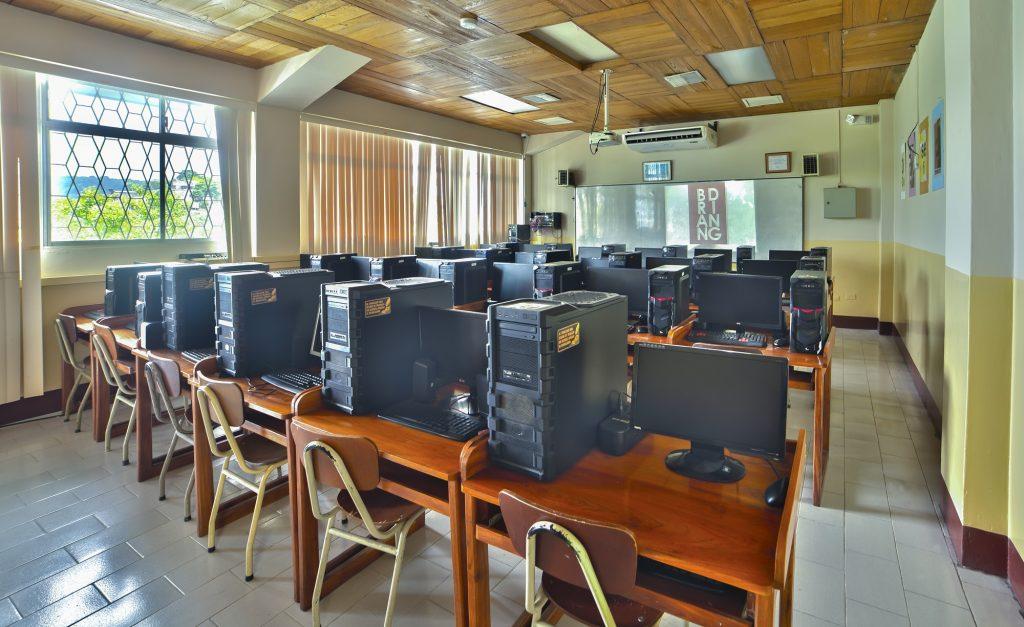laboratorio de diseño
