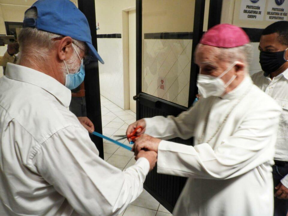Se inaugura Laboratorio Clínico PUCESE para pruebas  diagnósticas del COVID 19 en Esmeraldas